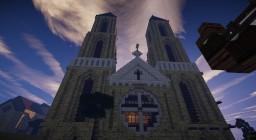 Templar Hideout Altares Minecraft Map & Project