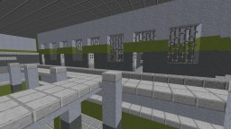 UHC Build Your Own Kit PvP Arenas 1.10 (WORLD DOWNLOAD) Minecraft Project