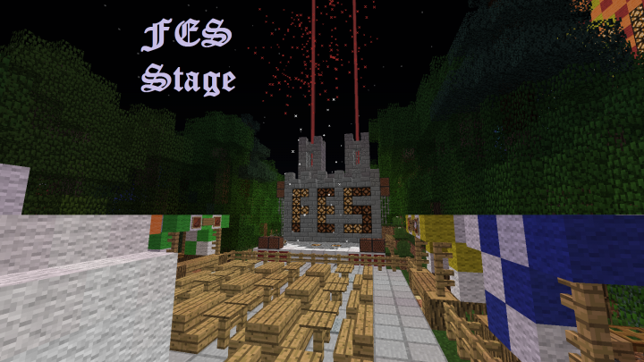 FES Stage