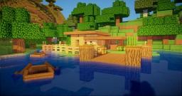 MINECRAFT STARTER HOUSE TUTORIAL! Minecraft