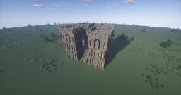 Epic End Portal
