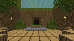 Project Collectable's (Banjo kazooie type of gameplay) (Discontinued) Minecraft Map & Project