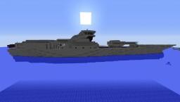 cruiser armour test Minecraft Project