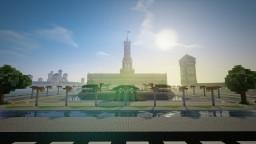 New London City Minecraft Map & Project