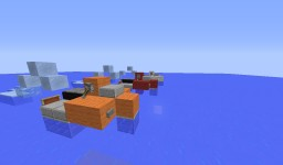 Tophart's Boat World (Frequent Updates)