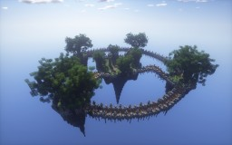 MiniGame Lobby - medieval - FREE DOWNLOAD Minecraft Map & Project