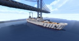 NSM France I Minecraft Project