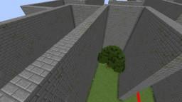 [Minecraft Map] Maze Escape 2 Minecraft Project