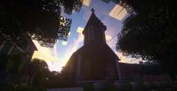 Illumination - Adventure/RPG/Horror (50% Complete) (Minecraft 1.7.10.) Minecraft Map & Project