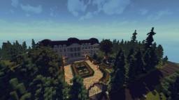 French Artigny Castle