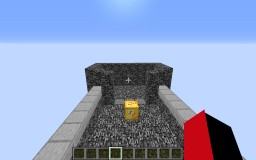 Lucky block race of epicness 1.0 Minecraft Project