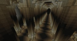 The Mines of Moria Minecraft Map & Project