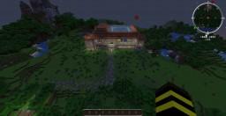 Grantville manor Minecraft Map & Project