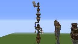 Wizard Tower Pack Minecraft
