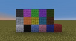 Pre-1.12 Wool for 1.12 Minecraft Texture Pack