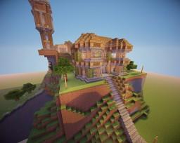 Home + Torre   Mc