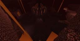 Devil Skyblock Spawn Minecraft Map & Project