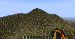 Lost Lands (10000x10000 terraformed map for 1.12+) Minecraft Map & Project