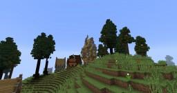 Lost Lands (10000x10000 terraformed map for 1.12+)