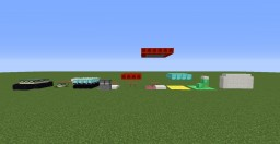 Abilities Function Preview Minecraft Project