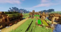 Village Remodel / Rebuild / Transformation