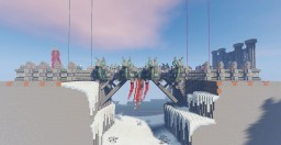 Mystic Bridge by Levobertus