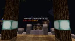 Electroshock Network - Factions Minecraft Server
