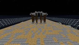 Saber Feare NEED STAFF 1.11.2 Minecraft Server