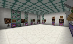 The Command Box Minecraft Project