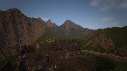 Sagas of Eoria - Roleplay Minecraft Server