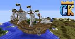 The Ender Pearl (PLAY.CREATIVEKING.NET) Minecraft Map & Project