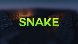 Snake [Game] 1.11.2 Minecraft Map & Project