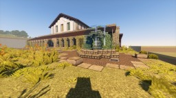 Temple of Putrexia Minecraft Map & Project