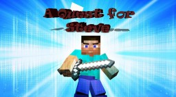 A quest for Steve Minecraft Project