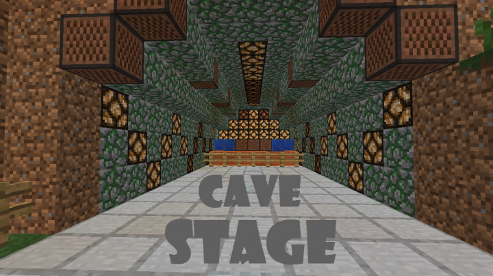Cave Stage