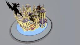 Shriann  Castle Minecraft Map & Project