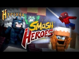 Hypixel Smash Heroes | Weapon pack | 1.8 Version