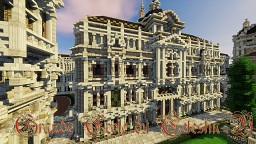 [Æonis] - Grande École du Célestin V Minecraft Project