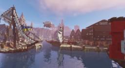 Grimhagen Minecraft Project