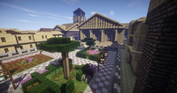 Altares Minecraft Project