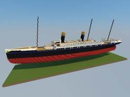 Kaiser Shipyard