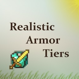 Realistic Armor Tiers