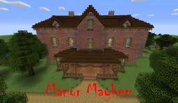 Manor Mayhem Murder Mystery PC