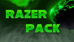 Razer Pack | FPS Boost | 1.8 Version Minecraft Texture Pack