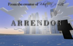 Arrendor Minecraft Project