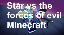 star vs the forces of evil minecraft resource pack! Minecraft Texture Pack