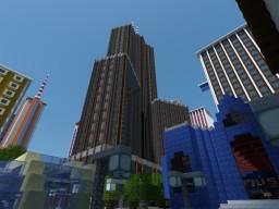 MineCity & Mineopolis Minecraft Server