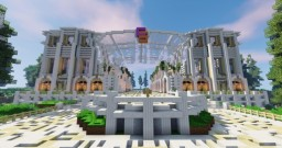 Create System 5 Spawn Minecraft Project