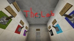 The Lab Minecraft Project