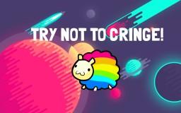 I TRIED NOT TO CRINGE! (and I failed)